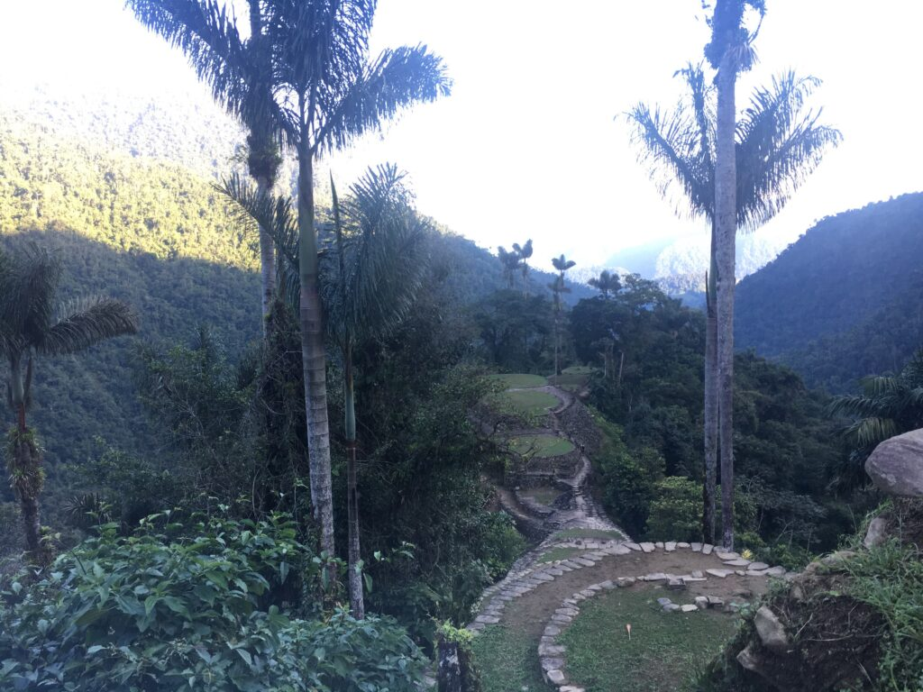 Discovering The Lost City, Colombia | Anny's Adventures